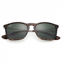 Ray Ban Chris LIGHT HAVANA/GREEN