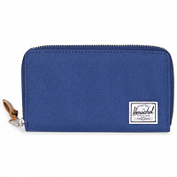 Herschel THOMAS WITH ZIPPER Twilight Blue/Pelican