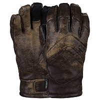 Pow STEALTH GTX GLOVE DISTRESSED