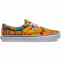 Vans ERA (Van Doren) orange/sea creatures