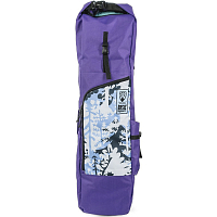 Sun Hill Long Pack PURPLE/BASIC