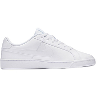 Nike COURT ROYALE WHITE/WHITE