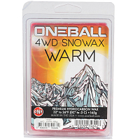 ONEBALL 4WD - WARM ASSORTED
