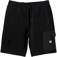 DC SIMMONS  SHORT M OTLR BLACK