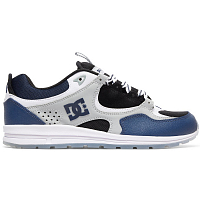 DC KALIS LITE SE M SHOE BLUE/BLACK/GREY