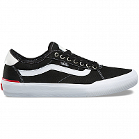 Vans MN CHIMA PRO 2 (Canvas) black/white