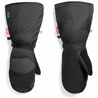 The North Face HIMALAYAN MITT TNF BLACK (JK3)