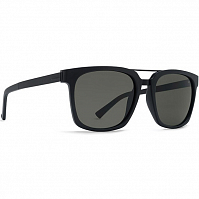 VonZipper PLIMPTON BLACK SATIN/GREY