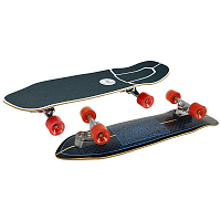 YOW HIGH PERFORMANCE SERIES SURFSKATE SNAPPERS