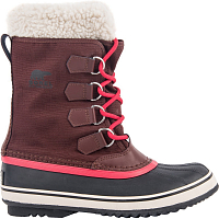 SOREL WINTER CARNIVAL Redwood, Candy Apple