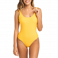 Rip Curl SURF ESSENTIALS ONE PIECE MANGO