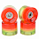 SUNSET SKATEBOARDS CRUISER WHEEL WITH ABEC9 3 LAYER
