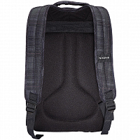 Nixon DEL MAR BACKPACK BLACK/GRAY