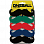 ONEBALL TRACTION - 6 PK MUSTACHE ASSORTED
