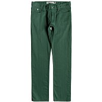DC SUMNER STRAIGHT M PANT HUNTER GREEN