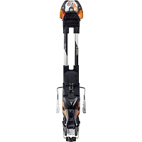Atomic TRACKER MNC 16 L BLACK/ORANGE