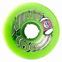 Sector9 NINEBALLS GREEN