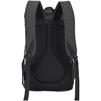 Nixon LANDLOCK BACKPACK SE Black Grid