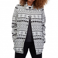 Volcom SMILES4MILES JACKET SPARROW