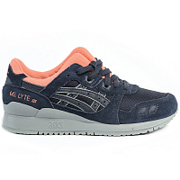 ASICS GEL-LYTE III INDIA INK/INDIA INK