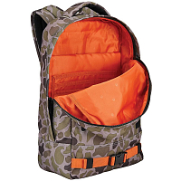 Nixon DEL MAR BACKPACK CAMO