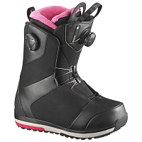 Salomon KIANA FOCUS BOA BLACK