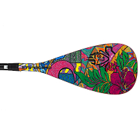Starboard SUP ENDURO 2.0 SONNI SUN/HYBRID CARBON 2 PCS ADJUS ASSORTED