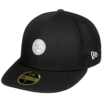 DC RALLY UP  HDWR BLACK