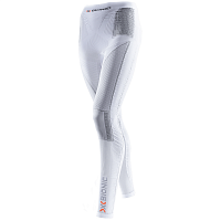 X-Bionic XB LADY ACC_EVO UW PANTS LONG White/Pearl Grey