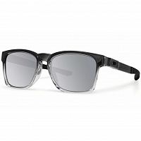 Oakley CATALYST CATALYST GREY INK FADE /CHROME IRIDIUM