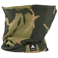 Burton YOUTH NECKWARMER MTN CAMO