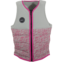 FOLLOW ENTREE LADIES VEST CE IMPACT STONE