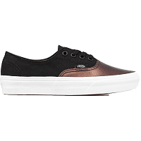 Vans AUTHENTIC DECON (Metallic Canvas) Black