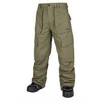 Volcom EASTERN INS PANT MILITARY