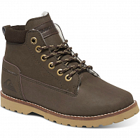 Quiksilver MISSION IIYOUTH B BOOT BROWN/BROWN/BROWN