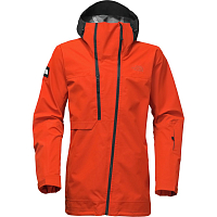 The North Face M CEPTOR 3L JACKET T ORNG/BLAC (WPV)