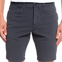 Quiksilver KRANDY5POCKET M WKST Blue Nights