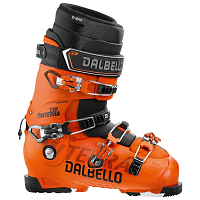 DALBELLO PANTERRA 130 ID ORANGE BLACK/ORANGE