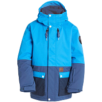 Billabong FIFTY 50 BOY FRENCH BLUE