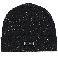 Vans FUNDY CUFF BEANIE BLACK
