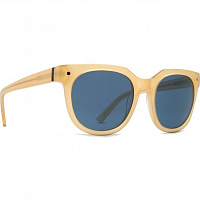 VonZipper WOOSTER Yellow Translucent/Navy Gradient