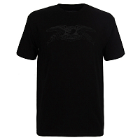 Anti-Hero S/S BASIC EAGLE Blk/Blk