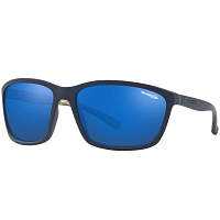 Arnette HAND UP BLUE RUBBER/BLUE MIRROR BLUE