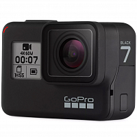 GoPro HERO7 BLACK EDITION ASSORTED