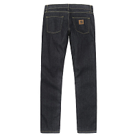 Carhartt WIP REBEL PANT BLUE (ONE WASH)