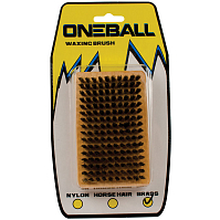 ONEBALL BRUSH - BRASS FW17 ASSORTED