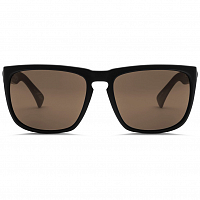 Electric KNOXVILLE MATTE BLACK/OHM POLARIZED BRONZE