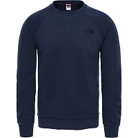 The North Face M RAGLAN SI DE CREW URBAN NAVY (H2G)