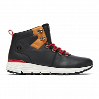 DC MUIRLAND LX M BOOT BLACK/BROWN/BLACK