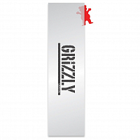 Grizzly CLEAR STAMP GRIP CLEAR